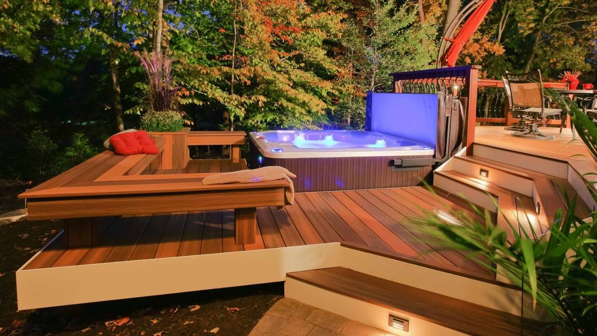 ADDING A DECK TO YOUR LOS ANGELES HOUSE